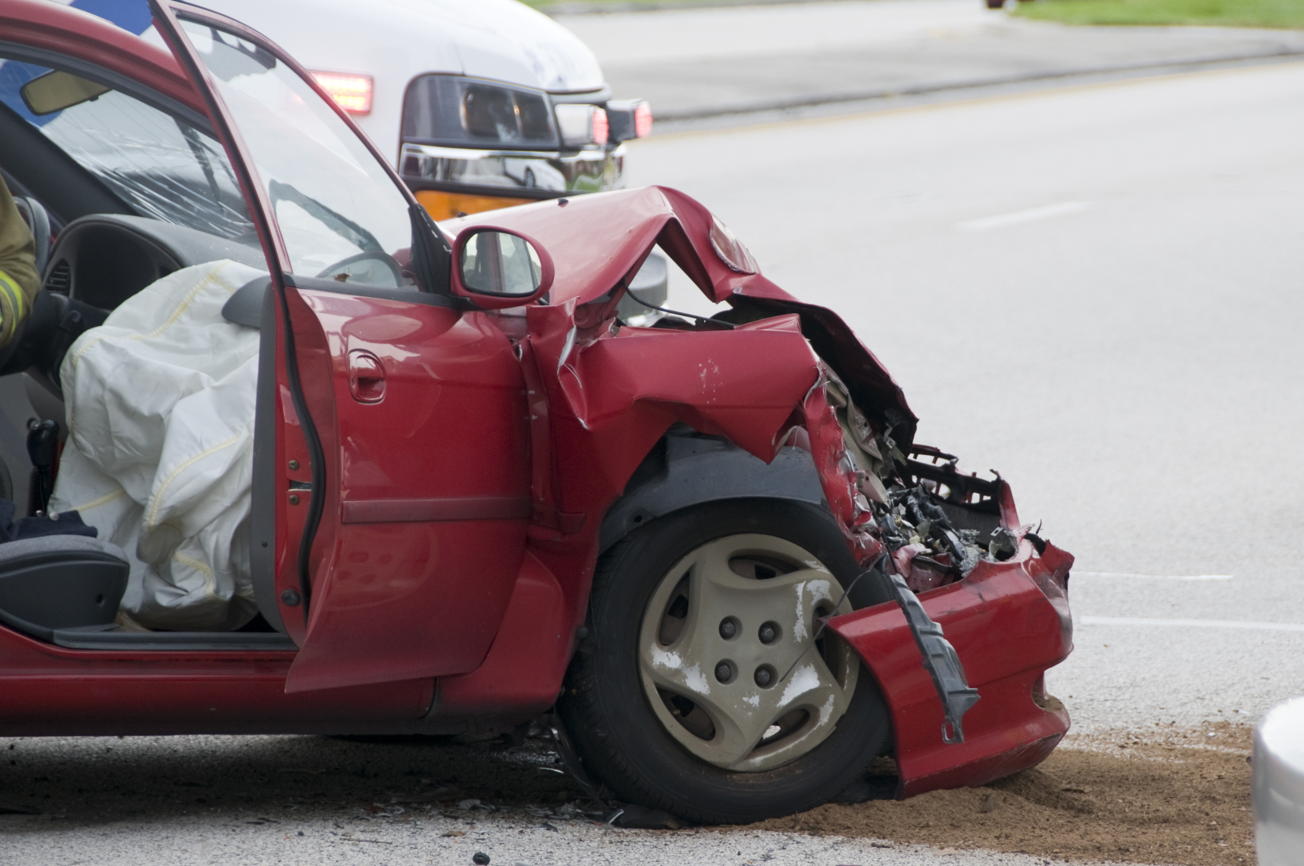 Top Car Accident Attorney In Riverside Ca